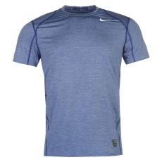 Nike Sportos póló Nike Pro Heather fér.