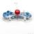 TTS Scratch Controller Input Device - konzol