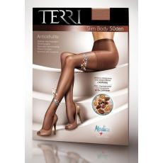 TERRI-SLIM Body 50 Den-Karcsusító Harisnyanadrág