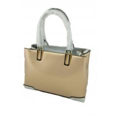 Lakk női táska