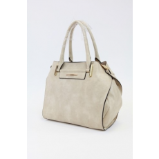 Homokszínű női táska