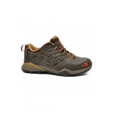 North Face M HEDGEHOG HIKE WBZO WEIMARANER BROWN/ZION ORANGE