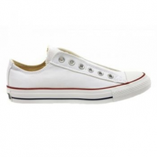 Converse Chuck Taylor All Star Slip Unisex tornacipő, Optical White, 37.5 (1V018-102-5)
