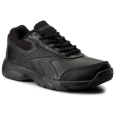 Reebok Cipők Reebok - Work N Cushion 2.0 V70620 Black/Black