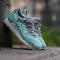 Asics Gel-Lyte III Light Mint/ Light Mint