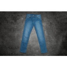 Cheap Monday Tight Blue Wave Jeans