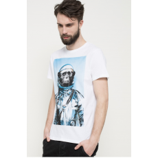 MEDICINE T-shirt Space Odyssey