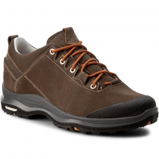 Aku Bakancs AKU - La Val Low Gtx Brown 050