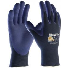 ATG MaxiFlex Elite bliszteres védőkesztyű - 34-274