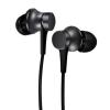 Xiaomi Mi Piston Fresh Edition fekete fülhallgató