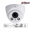Dahua IPC-HDW5431R-Z IP Turret kamera, kültéri, 4MP, 2,7-12mm(motor), H265+, IR50m, ICR, IP67, WDR, SD, PoE, audio
