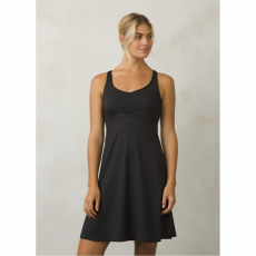 PRANA Dreaming Dress Ruha D (W31170117-q_BLK-Black)