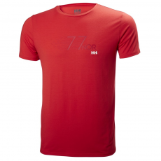 Helly Hansen HP Shore T-Shirt T-shirt,póló D (53029-q_106-Melt Down)