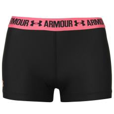 Under Armour Rövidnadrágok Under Armour HeatGear Shorties női