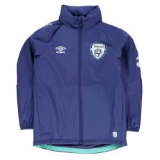 Umbro Sportos kabát Umbro Republic of Ireland Pro Training gye.