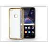 Haffner Huawei P9 Lite (2017) szilikon hátlap - Jelly Electro - gold