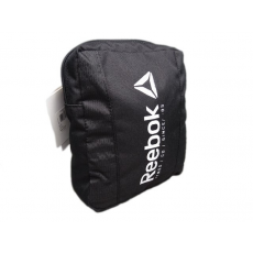 REEBOK FOUND CITY BAG fekete