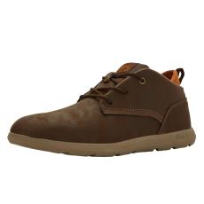 BK CALIX Férfi utcai cipõ brown