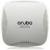 HP JW212A Aruba, a Hewlett Packard Enterprise company IAP-205-RW 867Mbit/s Power over Ethernet (PoE) White WLAN access point