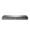 HP JL254A Hewlett Packard Enterprise Aruba 2930F 48G 4SFP+ Managed L3 Gigabit Ethernet (10/100/1000) 1U Grey