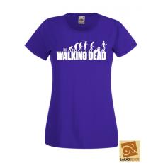 Walking női Póló