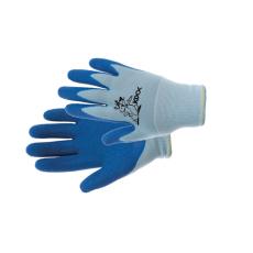 Kixx CHUNKY kesztyű nylon, latex tenyér kék - 5