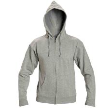 Cerva NAGAR csuklyás pulóver melírozott M