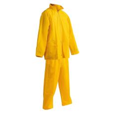 Cerva CARINA együttes sárga XL