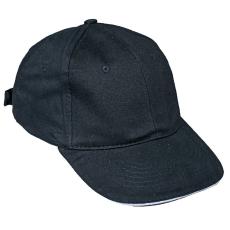 Cerva TULLE baseball sapka fekete