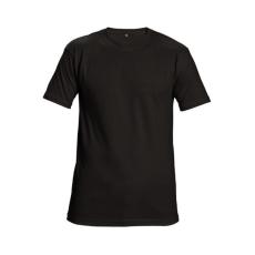 Cerva TEESTA trikó fekete M