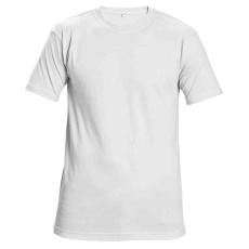 Cerva TEESTA trikó fehér L