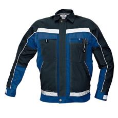 AUST STANMORE kabát sötétkék 50