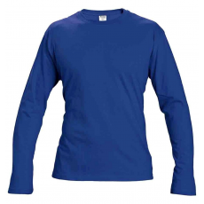 Cerva CAMBON hosszú ujjú trikó royal kék XXL
