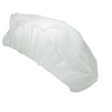 Cerva VAPI egyszerhasználatos sapka fehér 100 db/csomag