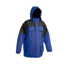 Cerva ULTIMO kabát kék-fekete XL