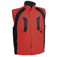 Cerva NYALA mellény piros XL
