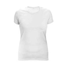Cerva SURMA LADY női póló fehér XXL