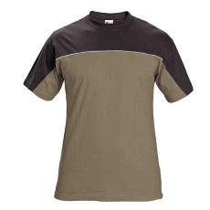 AUST STANMORE trikó sötét barna XL