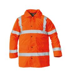 Cerva SEFTON kabát HV narancssárga XXXL