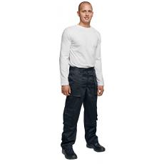 Cerva RHINO nadrág fekete - 50