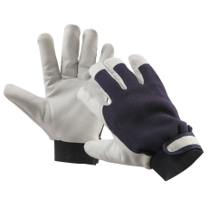 Cerva PELICAN Blue Winter gloves kesztyű - 11