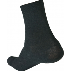 Cerva MERGE zokni fekete n. 44