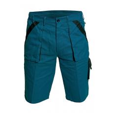Cerva MAX rövidnadrág zöld/fekete 62