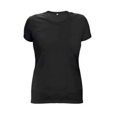 Cerva SURMA LADY női póló fekete S