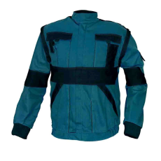 Cerva MAX kabát zöld / fekete 68