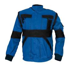 Cerva MAX kabát kék / fekete 46