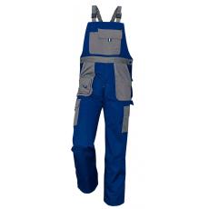 Cerva MAX EVO kertésznadrág kék/szürke 50