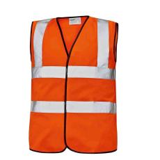 Cerva LYNX PLUS mellény HV narancssárga L