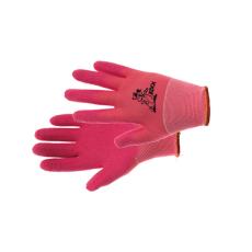 Kixx LOLLIPOP kesztyű nylon, latex rózsaszín - 4