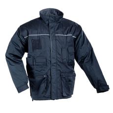 Cerva LIBRA téli kabát sötétkék XL